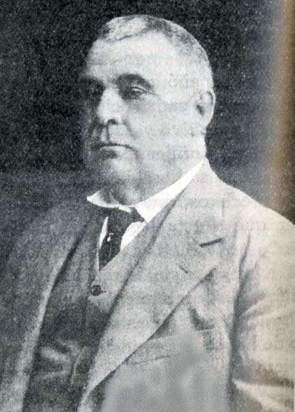 Joaquín Peris Fuentes Bucementerio033