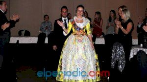 Burriana - Fallas 2013 - Club 53 - Despedida Falleras