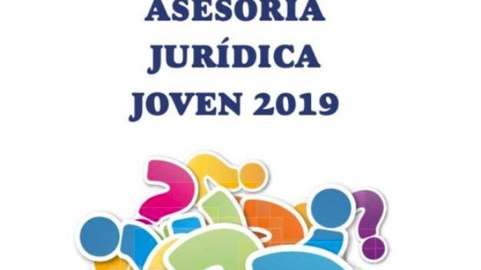 """cfb814c4e92f El Departamento de Juventud lanza de nuevo la """"Asesoría Jurídica ..."""