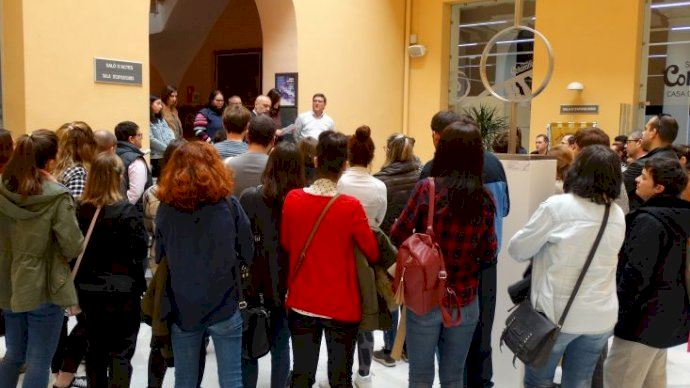 Ofertas de empleo en Xàtiva hoy
