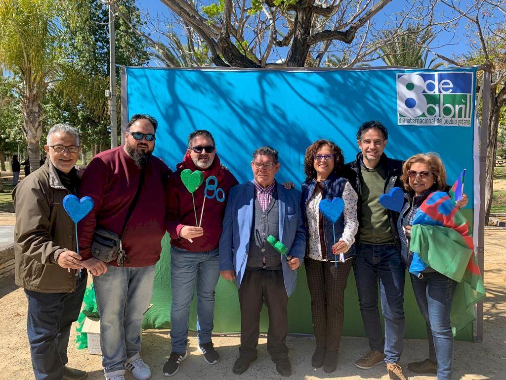 4e4344f85d6b Alicante celebra una jornada de convivencia y actividades para conmemorar  el Día Internacional del Pueblo Gitano