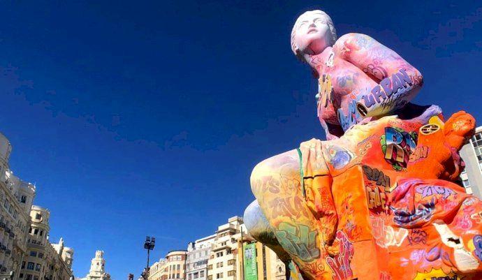 Fallas 2020 Calendario.Noticias De Fallas En Valencia Provincia