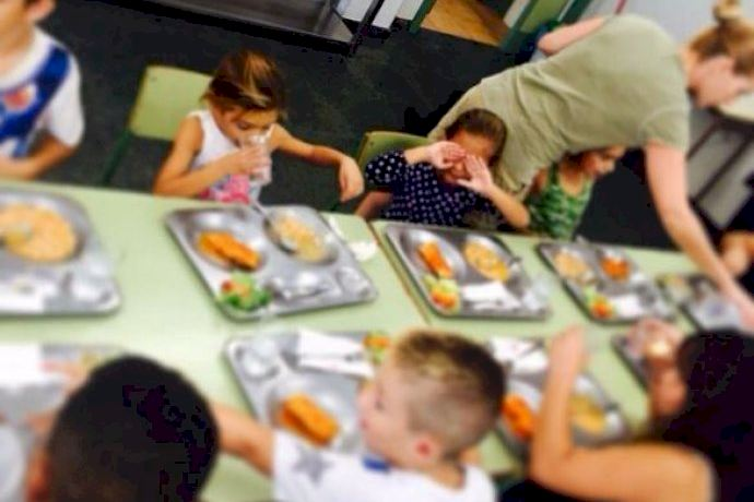 Ya están convocadas las becas de comedor para el próximo curso