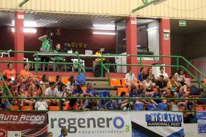 Mislata celebra la I edicidón del Mislata Handball Fest - (foto 2)