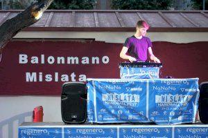 Mislata celebra la I edicidón del Mislata Handball Fest - (foto 5)