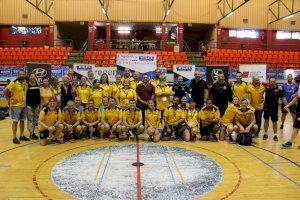Mislata celebra la I edicidón del Mislata Handball Fest - (foto 4)