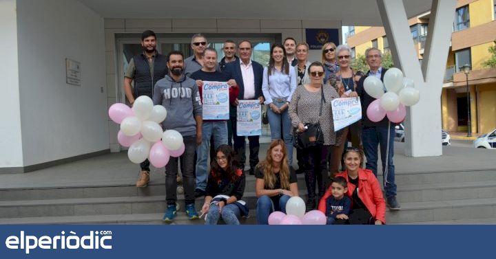 La Asociación de Empresarios de Oropesa del Mar reparte 9.000 euros para compras en comercios locales - elperiodic.com