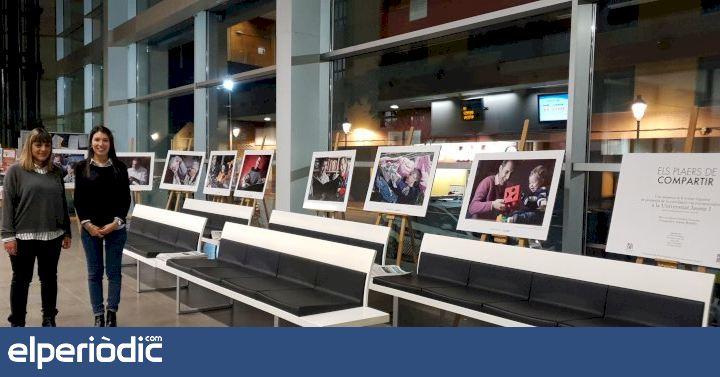 Oropesa del Mar promueve la igualdad de las tareas con la exposición 'Els plaers de compartir' - elperiodic.com