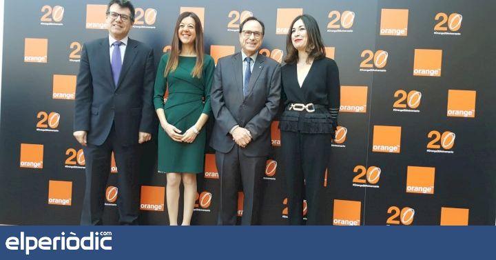 Carolina Pascual apela a la colaboración para lograr el progreso y el avance hacia la innovación de toda la sociedad - elperiodic.com