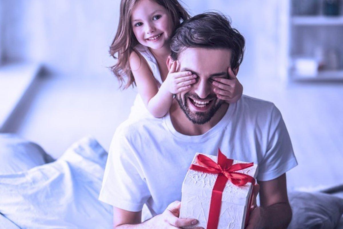 Día del Padre: no dejes que la cuarentena lo desluzca