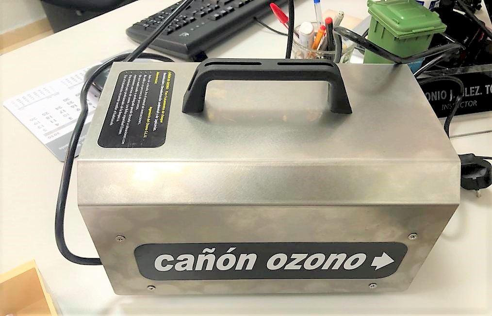 ¿Pueden los generadores de ozono matar parásitos?