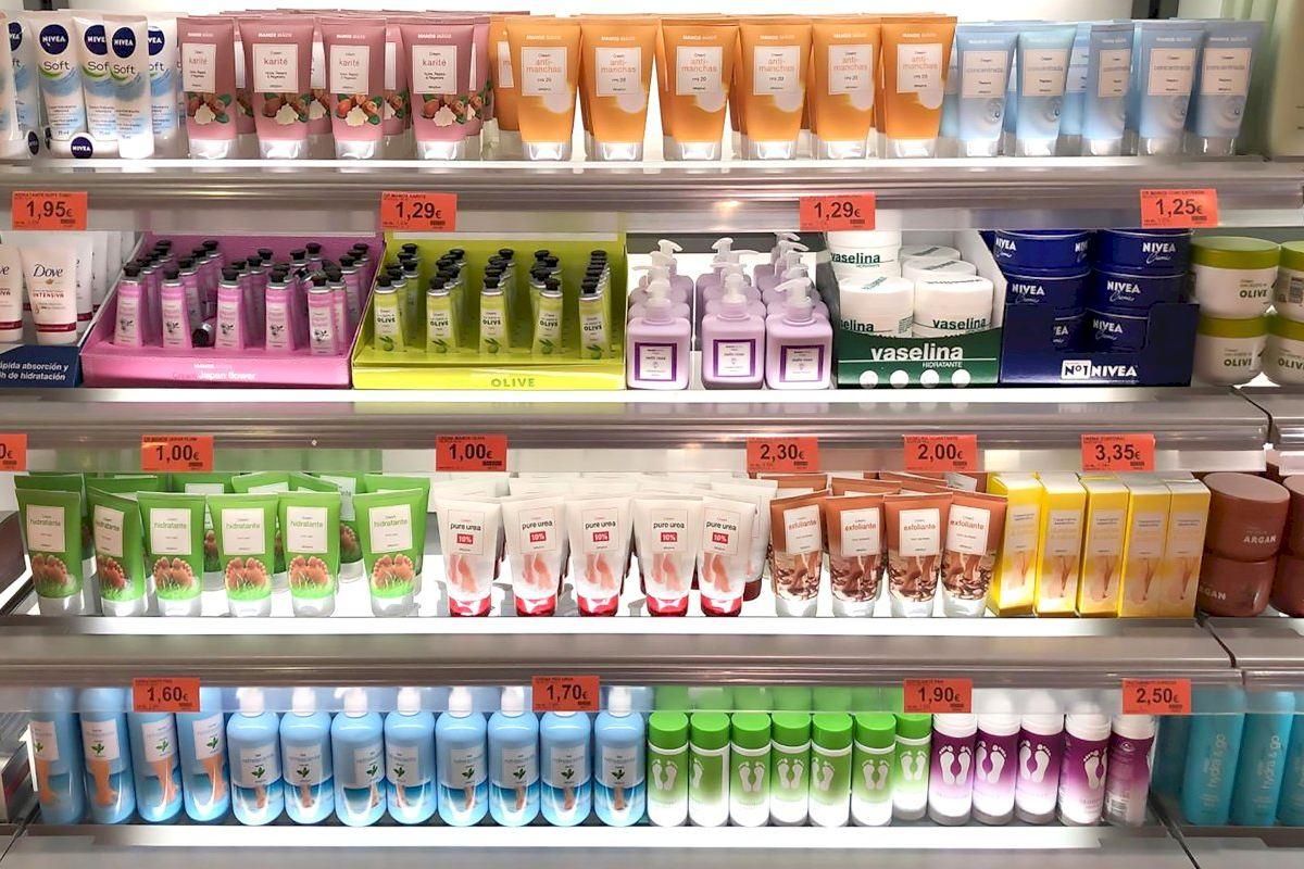 Mercadona amplía el surtido de la perfumería con una nueva crema de manos con aceite de oliva