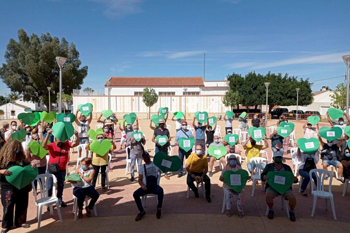 Compromís, en la defensa de la recuperación de la gestión pública de la sanidad valenciana