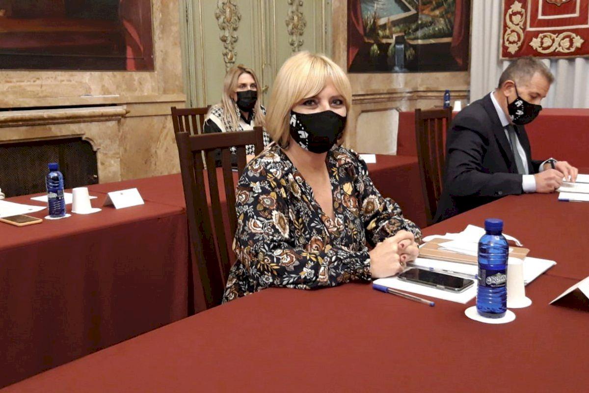 El PPCS exige priorizar la inversión en sanidad ante los recortes en atención primaria en Castellón