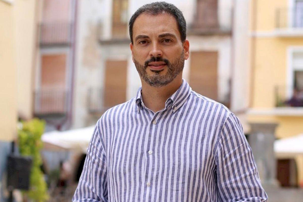Huguet (PSPV-PSOE) pide al equipo de gobierno del PP en Onda adherirse al plan Resiste de la Generalitat