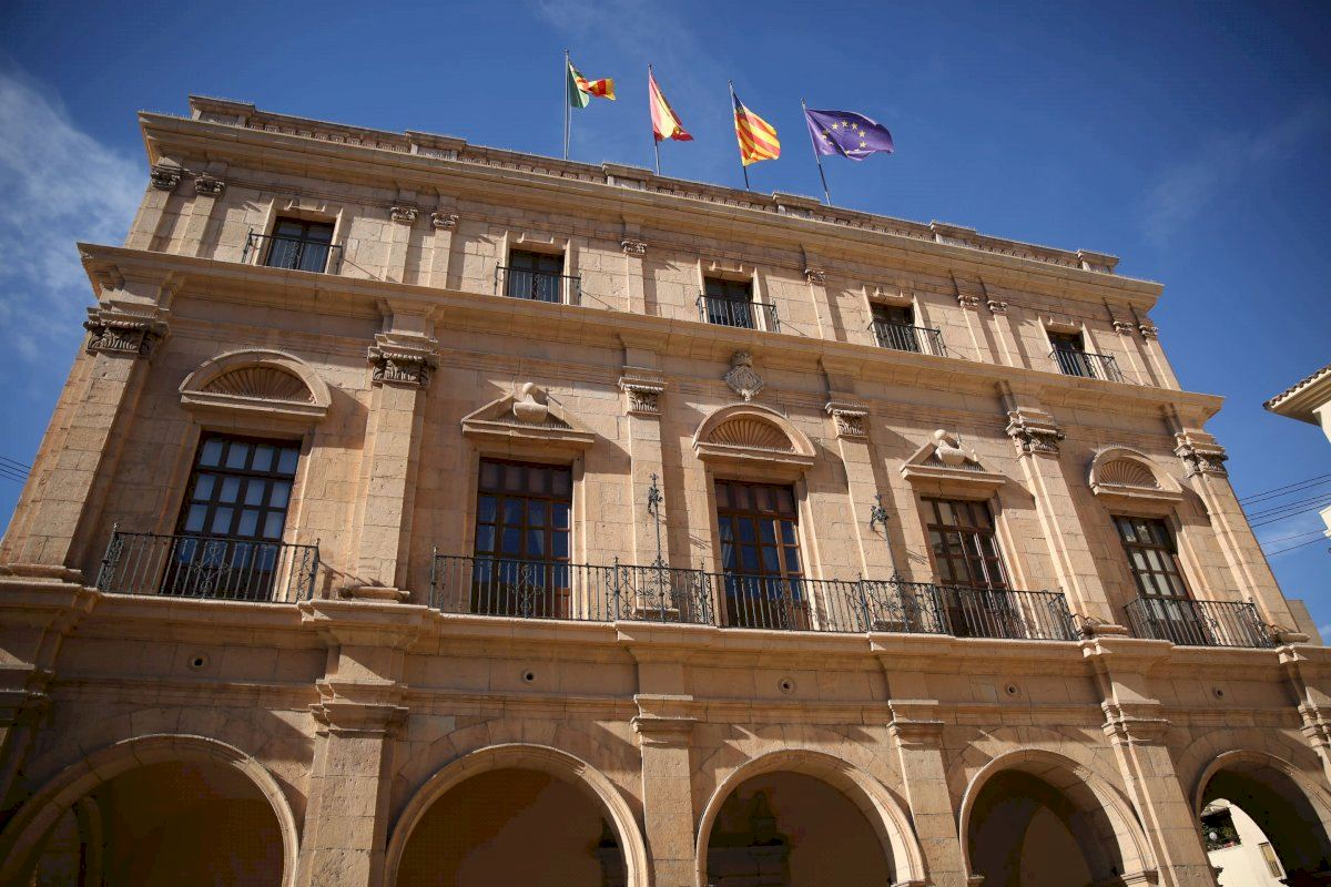 Castellón impulsa la contratación de 114 personas en riesgo de exclusión social