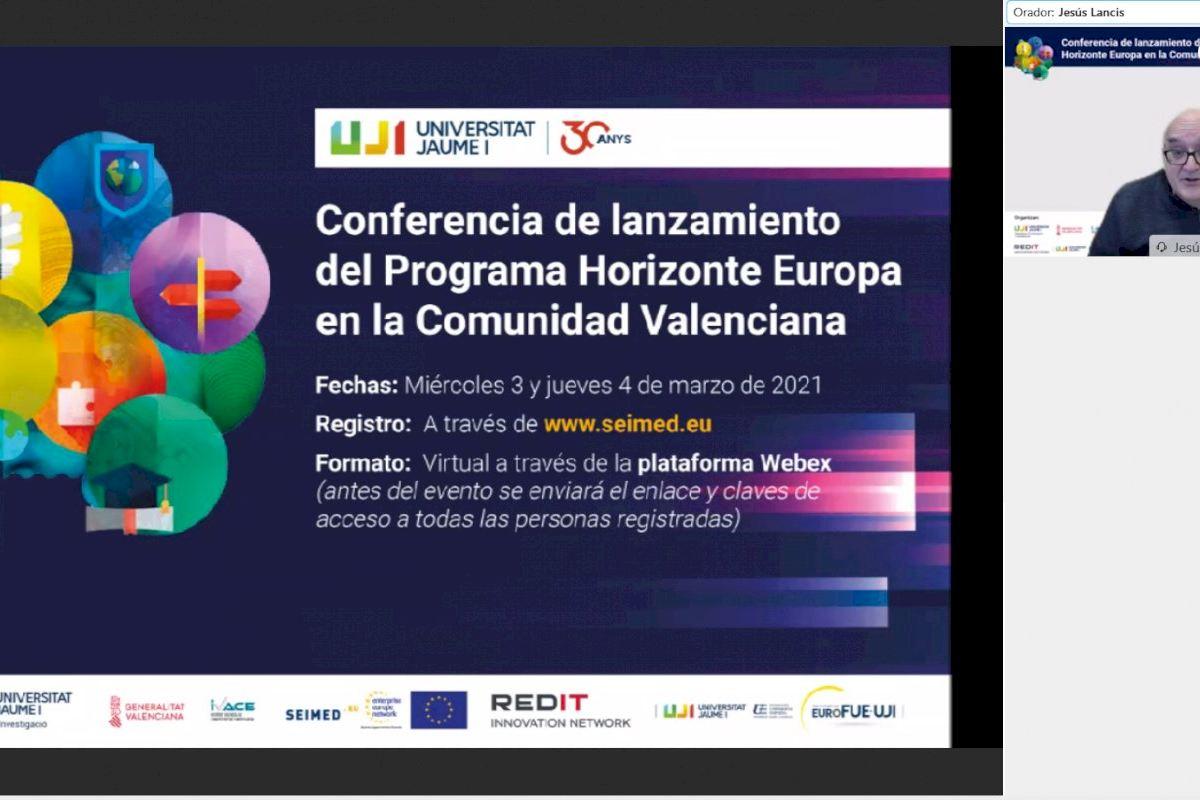 Los especialistas esperan que Horizonte Europa genere nuevos conocimientos y tecnologías y que tenga efectos positivos en el crecimiento, el comercio y la inversión