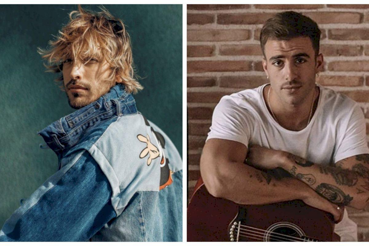 Marlon y Álvaro de Luna actuarán en Mar de Sons el próximo 5 de agosto