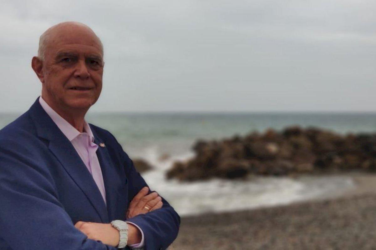Enrique de Vivero asume la presidencia provincial de TÚPATRIA en Málaga y la Subsecretaria nacional de defensa