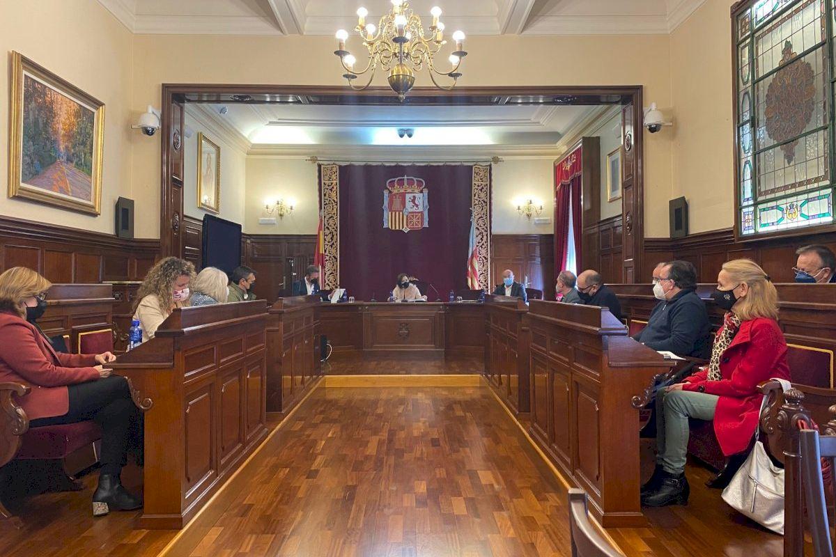 La Diputación de Castellón apuesta por profundizar en la participación de los ciudadanos en los proyectos de la institución