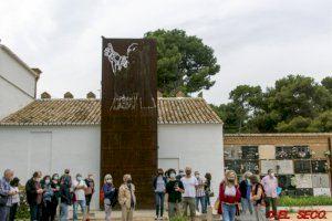 El cementerio de Paterna, la memoria viva de la represión franquista