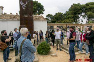 El cementerio de Paterna, la memoria viva de la represión franquista - (foto 2)