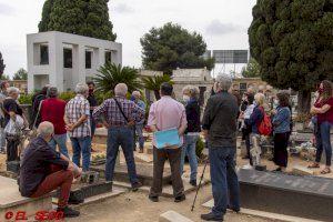 El cementerio de Paterna, la memoria viva de la represión franquista - (foto 3)