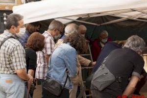 El cementerio de Paterna, la memoria viva de la represión franquista - (foto 4)