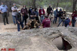 El cementerio de Paterna, la memoria viva de la represión franquista - (foto 5)