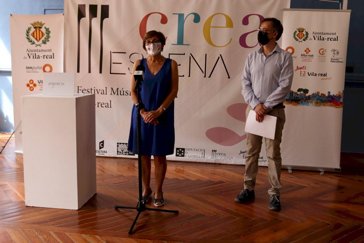 Vila-real afianza la difusión de la música clásica con una nueva edición de su festival, que se reinventa por la pandemia