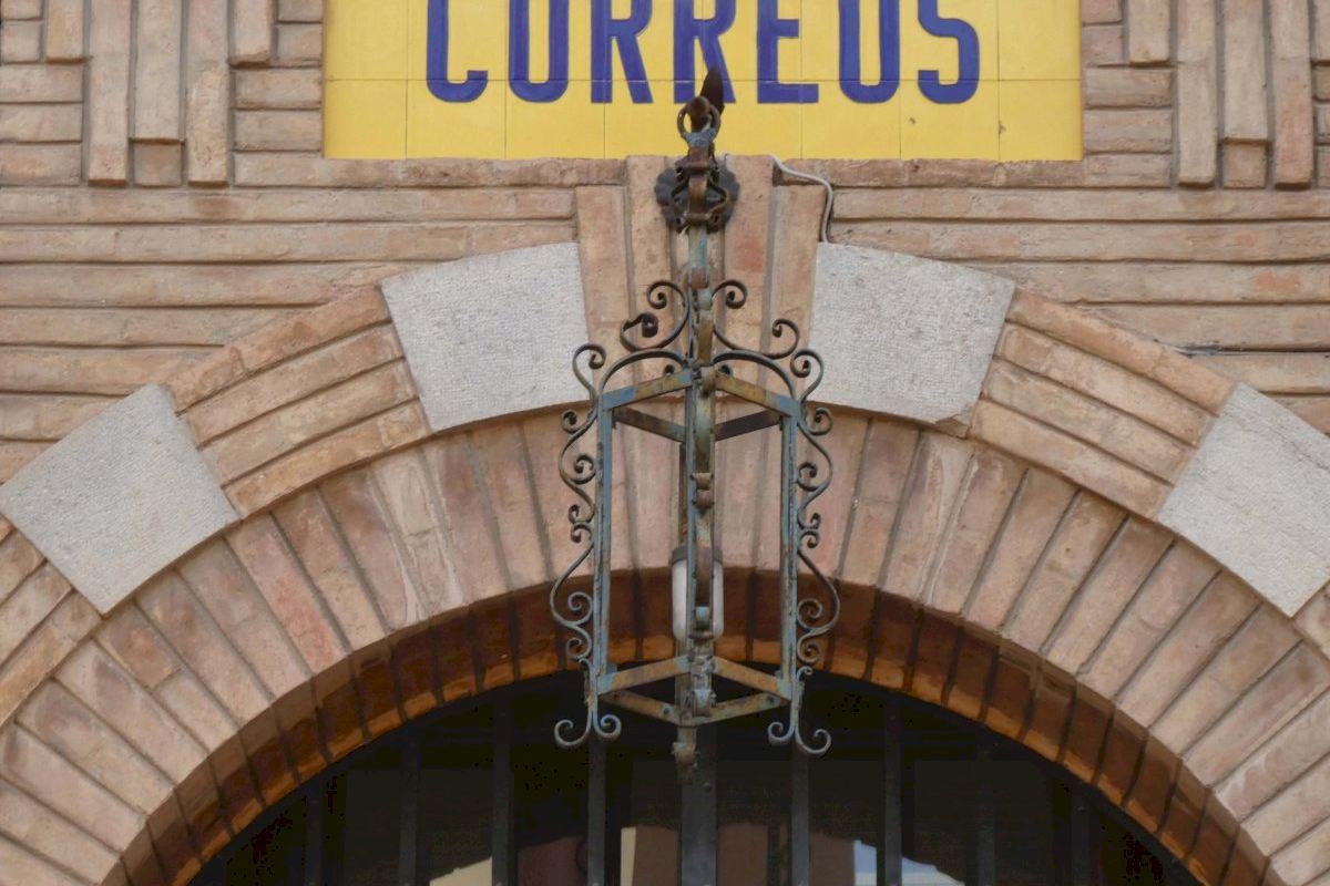 Más de 1.200 personas esperan que Correos ponga fecha al inicio del servicio en Castellón