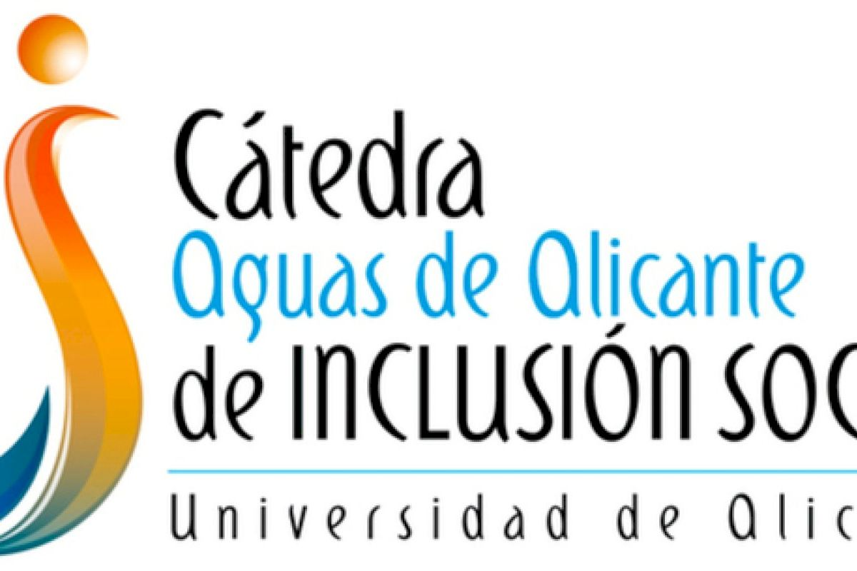 La Cátedra de Inclusión Social de la Universidad de Alicante convoca ayudas para financiar proyectos de investigación sobre la promoción del empleo en personas con discapacidad