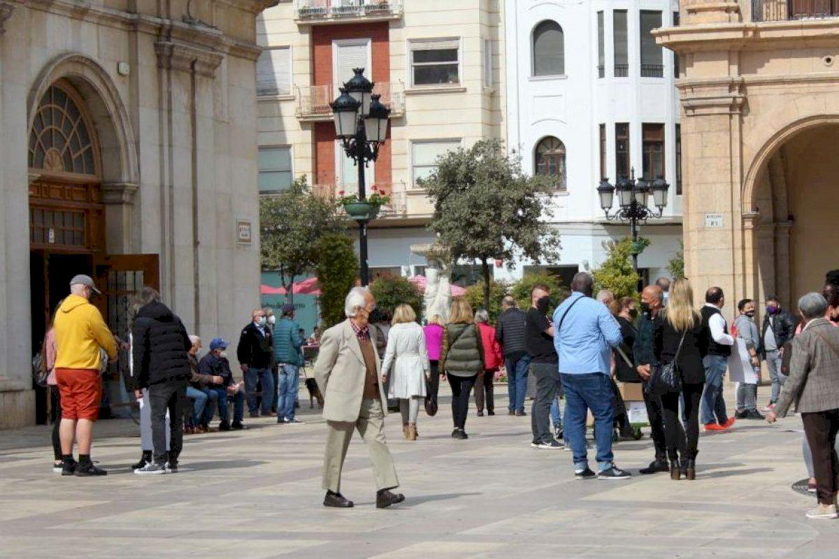La innovación y la sostenibilidad, claves en la estrategia de empleo de Castellón