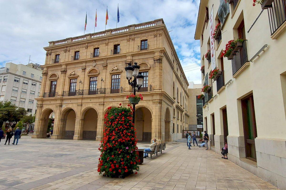 CSIF critica que el Ayuntamiento de Castellón cubra con puestos temporales las vacantes en la cúpula de la Policía Local