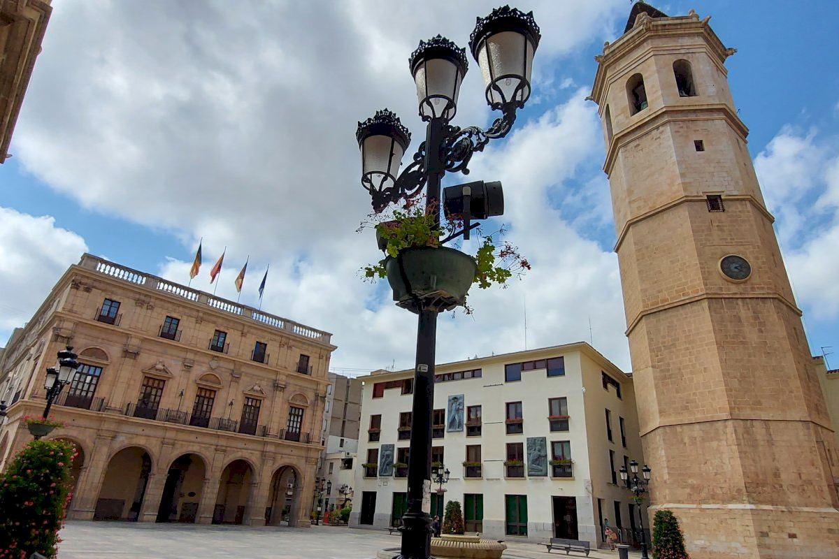 CSIF denuncia que el Ayuntamiento de Castellón saque la plaza de Comisario Principal en bolsa temporal para 6 meses y sin oposición