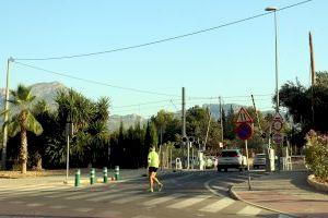 El Camino del Llandero estará cortado 10 días por obras para mejorar el suministro eléctrico en Els Tolls