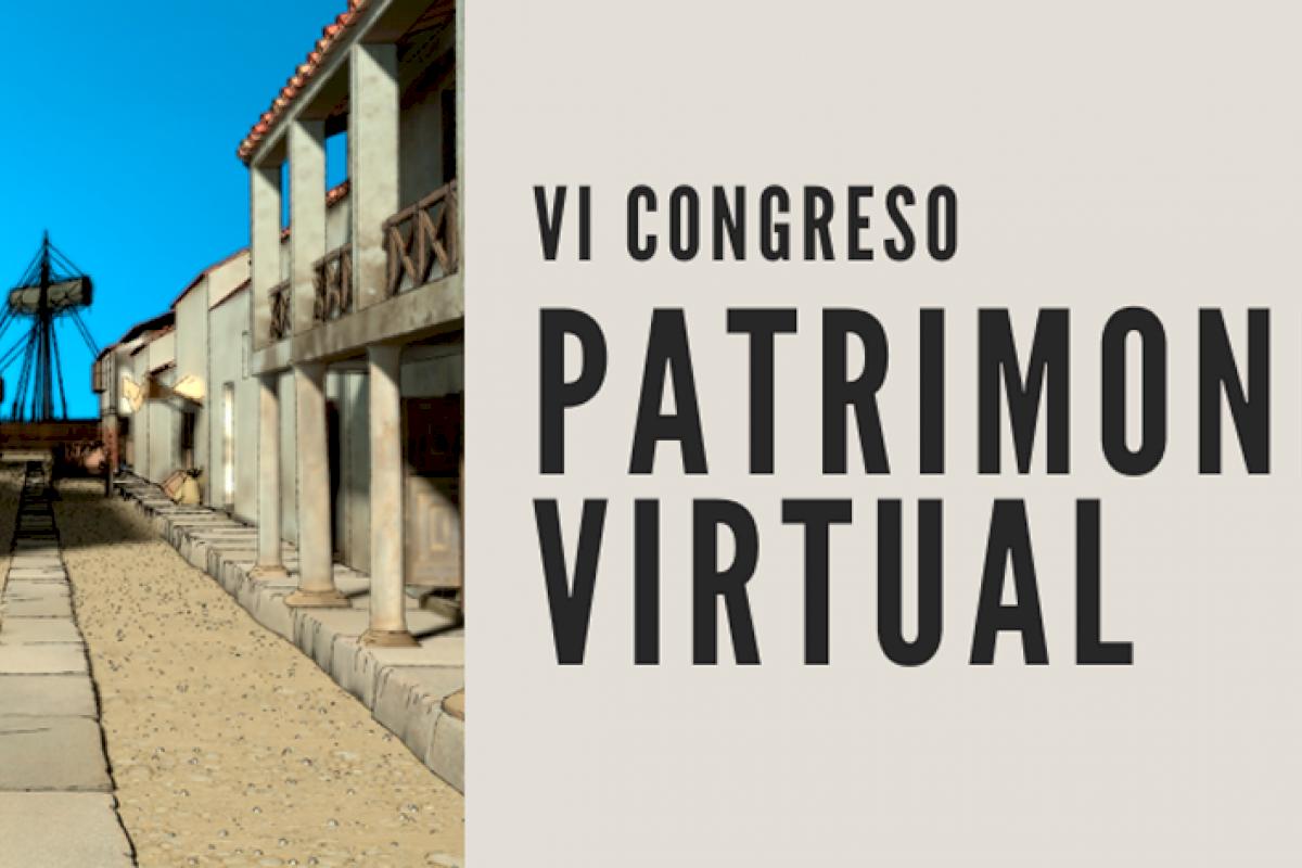 Filosofía y Letras celebra su VI Congreso Final de Máster en Patrimonio Virtual