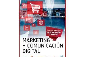 Benidorm organiza un curso gratuito de Marketing y Comunicación Digital