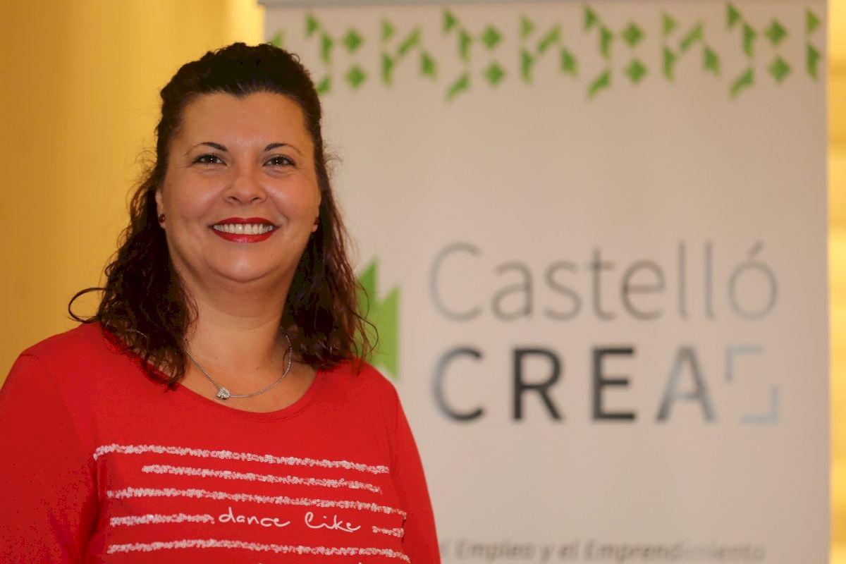 Castelló Crea oferta nuevos cursos para mejorar la empleabilidad y favorecer el acceso a un empleo