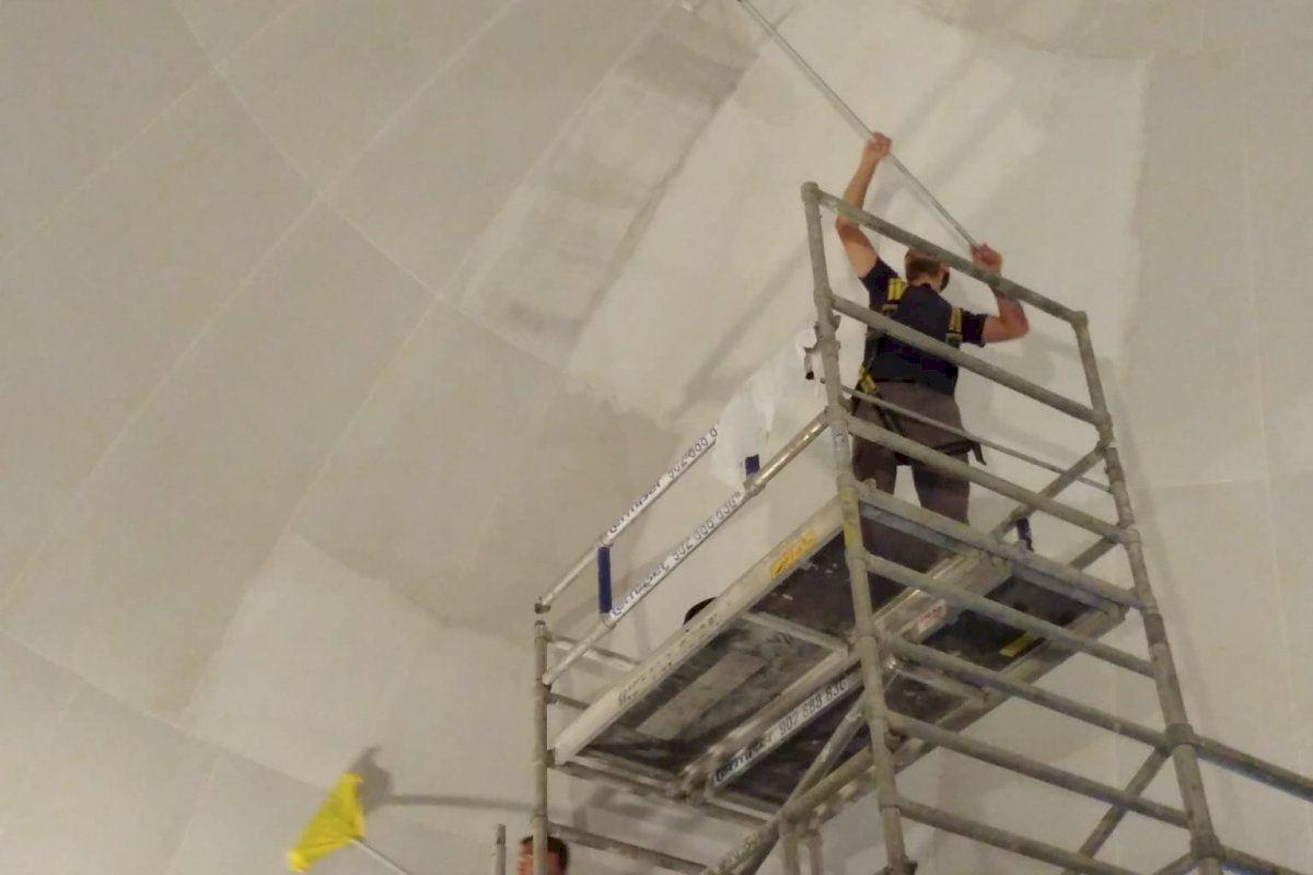 Castelló renueva y moderniza las instalaciones del Planetario