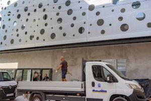 El Conservatorio Municipal de Música de Benidorm se traslada el viernes al nuevo edificio municipal de la calle Escuelas