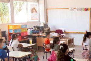 La Generalitat excluye el refuerzo educativo de las subvenciones para las actividades extraescolares