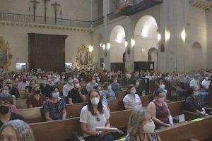 Los profesores de religión reciben la Missio Canónica para el curso 2021-2022
