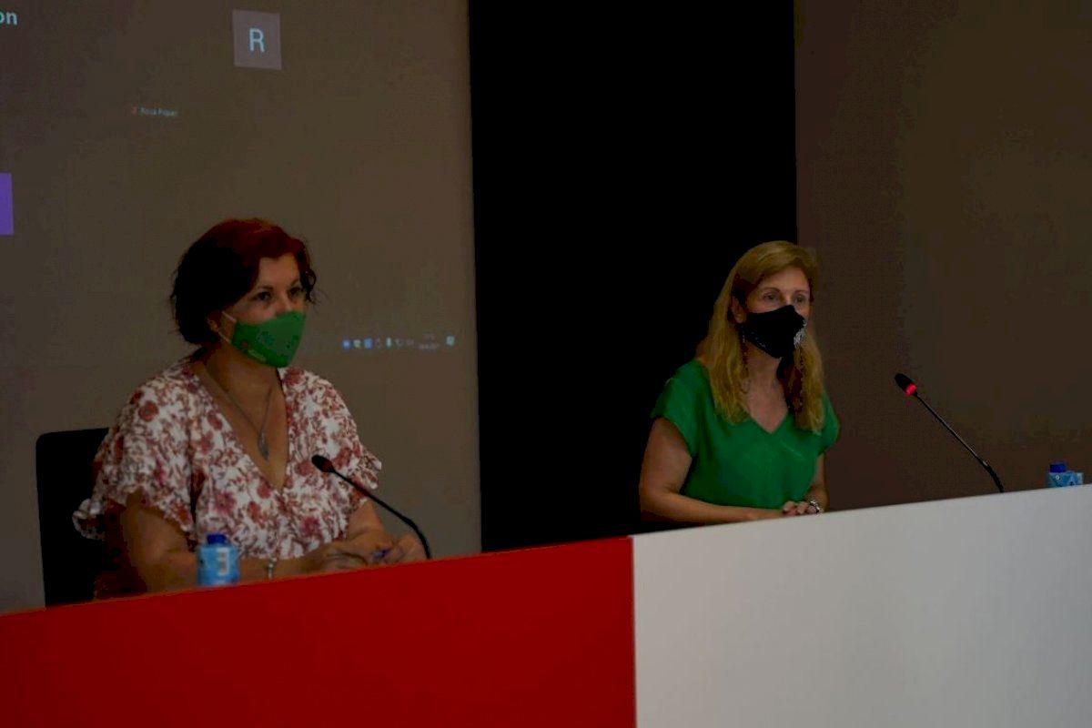 Castelló concede 150.000 euros en ayudas para proyectos de empleo y creación de empresas