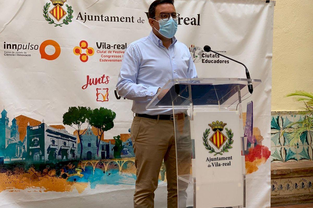 """PP: """"El PSOE castiga a Vila-real sin la inversión de 8 millones en los PGE para la comisaría anunciada por Benlloch"""""""