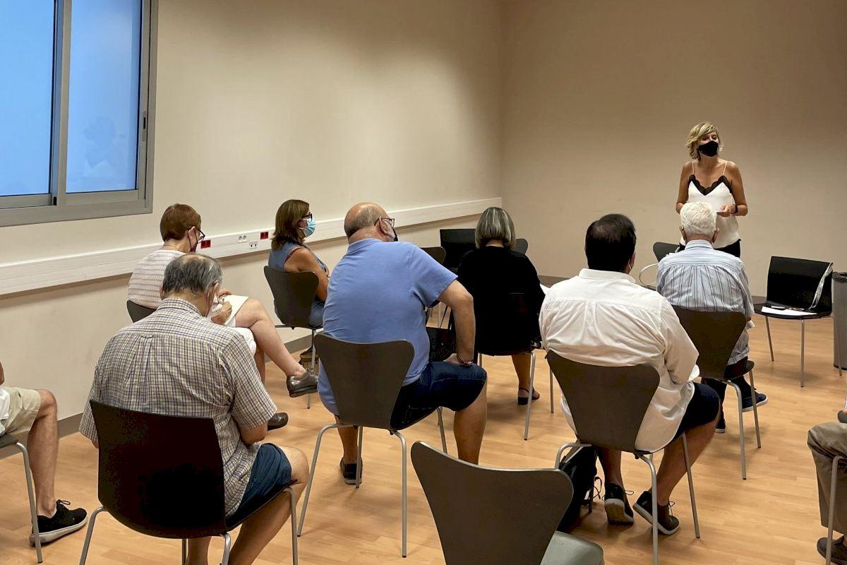 200 coralistas se darán cita mañana en el Auditorio con el XXVI Aplec de corals de Castelló