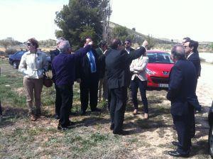 Noticias de urbanismo e infraestructuras en villena - Alicante urbanismo ...