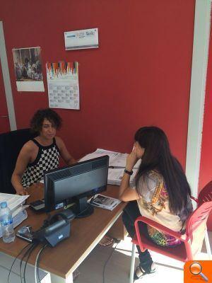 Alfafar lleva otorgadas más de 20 ayudas a diferentes empresas para la contratación de desempleados