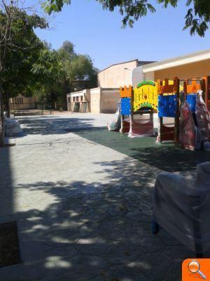 &lt;br /&gt;&lt;br /&gt;&lt;br /&gt;&lt;br /&gt;&lt;br /&gt;&lt;br /&gt;<br /> Finalizan las obras de adecuación del patio infantil del CEIP Orba&#8221; border=&#8221;0&#8243; />Finalizan las obras de adecuación del patio infantil del CEIP Orba<br /> </a><br /> <b><a href=