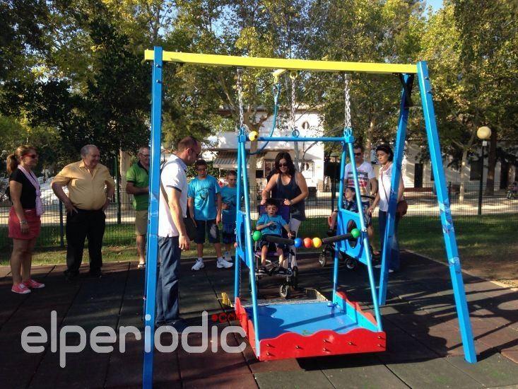 Noticias ayuntamiento de ribarroja del turia el for Piscina municipal manises